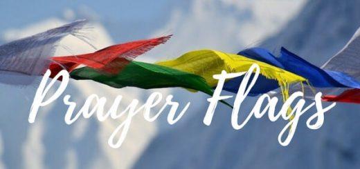 Tibetan Prayer Flag Facts